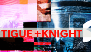 TIGUE + Knight