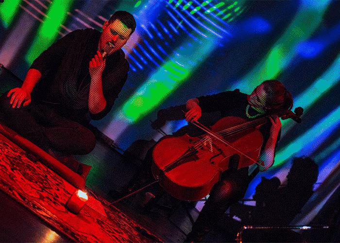 2014 Avant Music Festival
