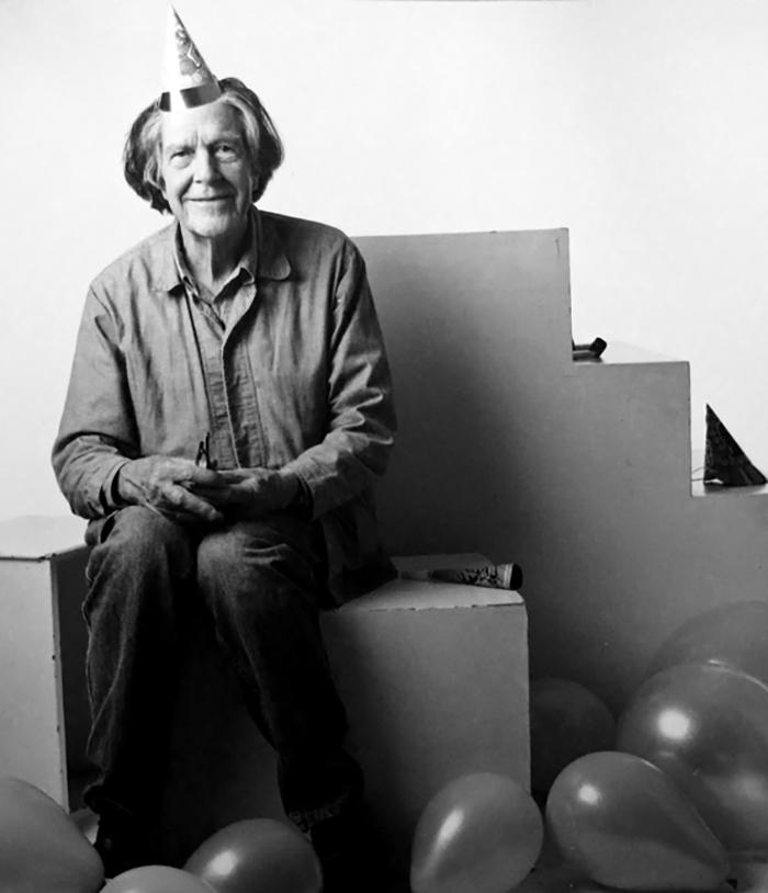 John Cage: 102